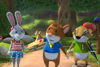 Tip el ratón